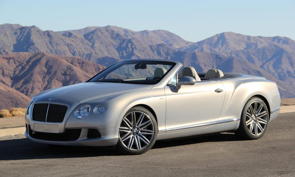 Top 3 summer hire cars