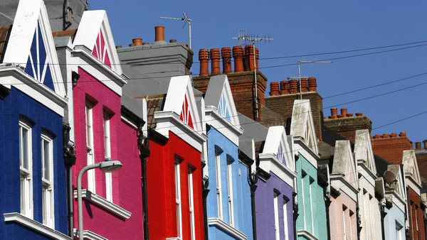 London sees a 22% increase in rental property