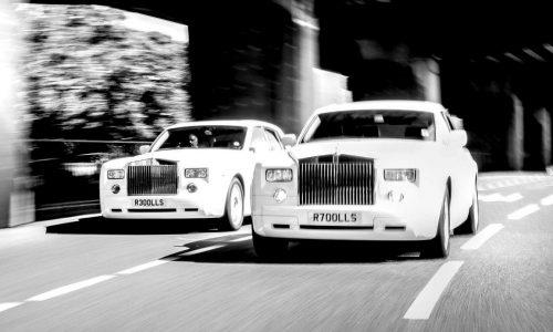 Wedding Car Hire: Best Wedding Cars of 2016