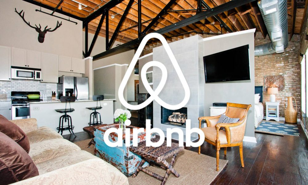 Airbnb to sue hometown government over rental regulation