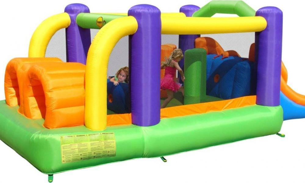 Top tips for bouncy castle hire