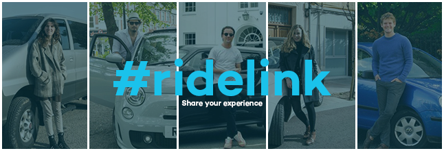 Ridelink to breathe new life into the car rental market