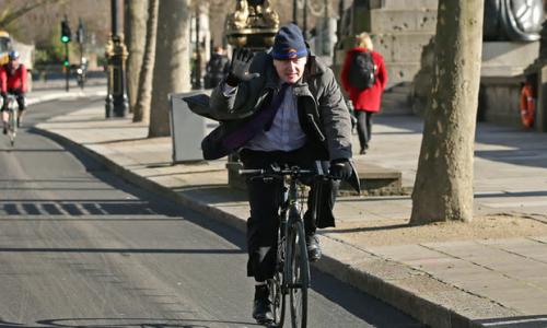 6 years of the Boris bike marked with free London bike hire