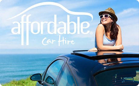 Affordable car hire moves into holiday extras market