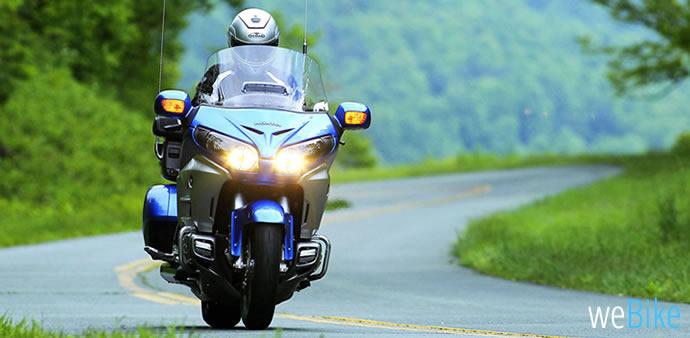 Honda Motorcycles sign 10 contract hire deals