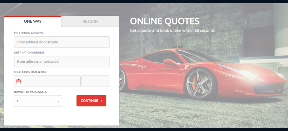 LimoBroker.co.uk revolutionise the vehicle hire industry with incredible new system