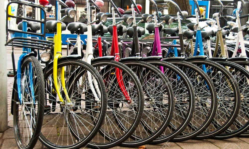 Pilot cycle rental scheme to launch in Edinburgh