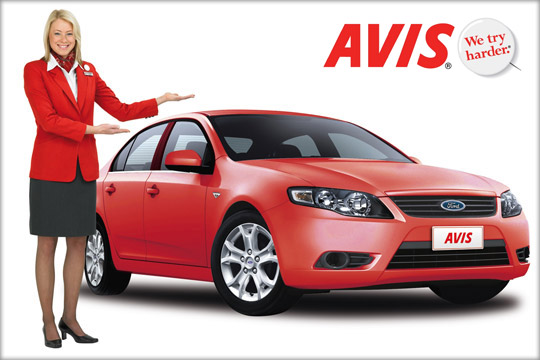 Affordable Car Hire Sued by Avis Budget