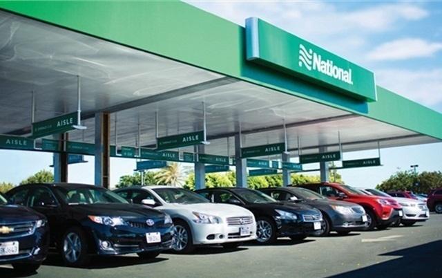 National Car Rental's Emerald Club celebrates 30 Years