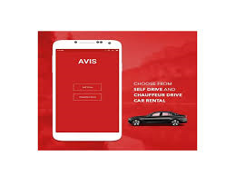 Avis India set to launch mobile app for drive rentals