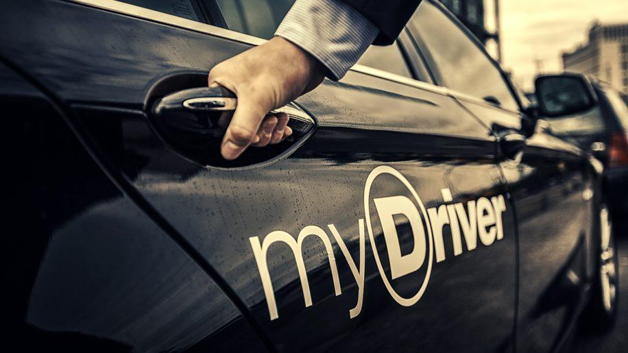 BMI Launch New Chauffeur Hire Service