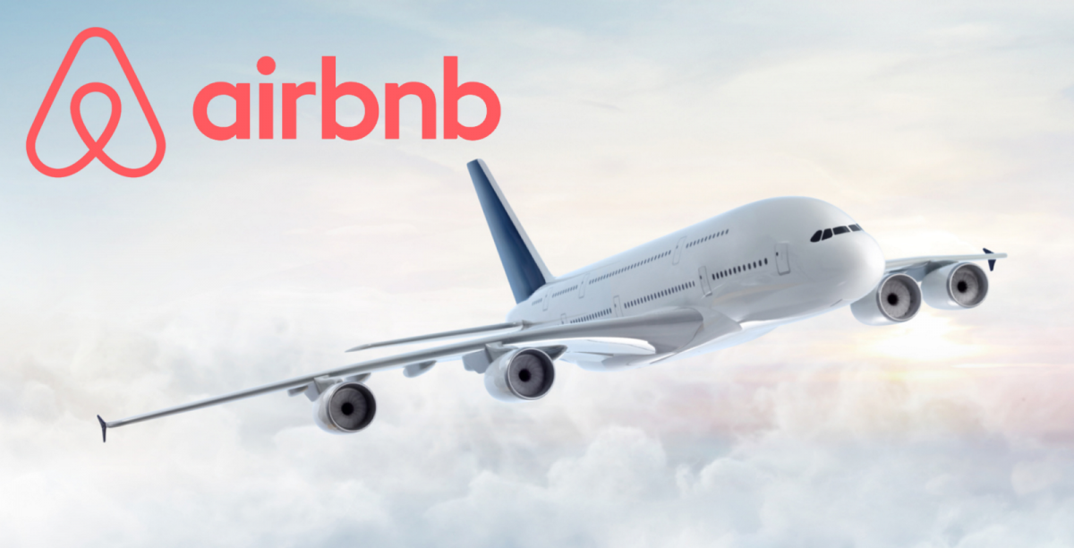 Airbnb airline