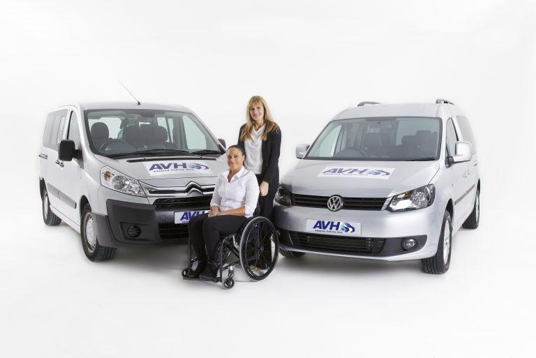 Adaptive Vehicle Hire reports impressive growth figures