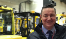 Briggs Equipment invest £10m into short-term hire division
