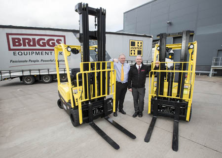 briggs-supplies-glenmorangie-with-hyster-forklifts-450px