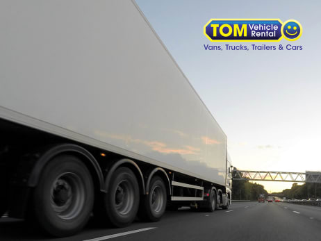 TOM Vehicle Rental Group goes into administration