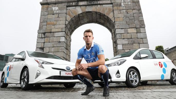 Toyota drive Dublin car hire plans forward