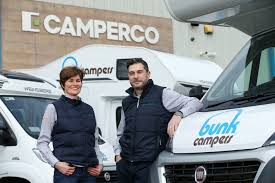 Camperco Group acquired for £4.5m