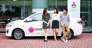 Ryde enter Singapore private hire market as Uber departs