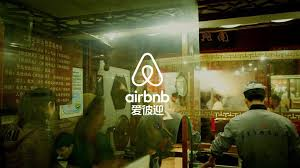 Airbnb to share customer data with Chinese Government