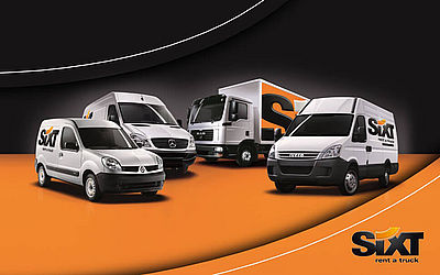 Sixt launch unified mobility packages
