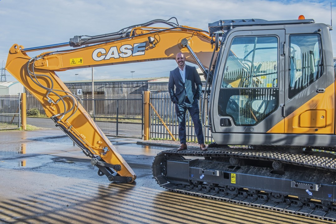Newport plant hire firm, LDH Plant sold for £1.2m
