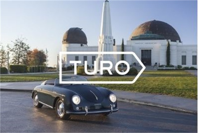 Turo opens up platform to car hire companies