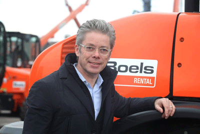 Dutch rental firm acquires Already Hire