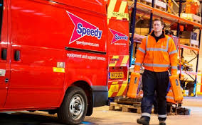 Speedy Hire Delivers Strong Growth Figures