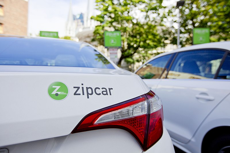 Zipcar to introduce 300 new electric cars to London