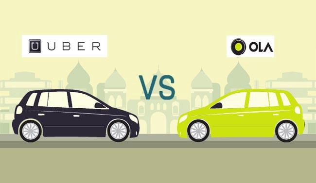 Uber rival, Ola, to enter UK market