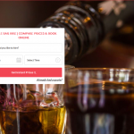 Anythingforhire.com: The First to Offer Online Pricing for Mobile Bar Hire