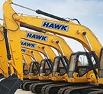 Shropshire Plant Hire Firm Goes into Administration