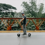 Scooter Hire Firm Criticised for Injuring Hirers
