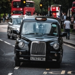Tougher Criminal Checks for Taxi and Private Hire Drivers