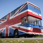 You Can Now Hire the Spice World Bus!