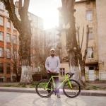 Scotland's Largest Bike Hire Scheme Launches
