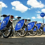 NextBike to Bring Electric Bike Hire to Cardiff