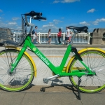 Bicycle Hire Firm Under Fire