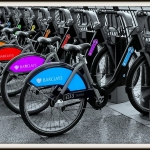 Mystery Cyclist Hires Boris Bike 1600 Times