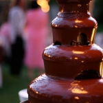 Chocolate Foundation Hire for Weddings
