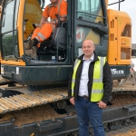 True Plant Hire Invest in Hyundai HX235LCR