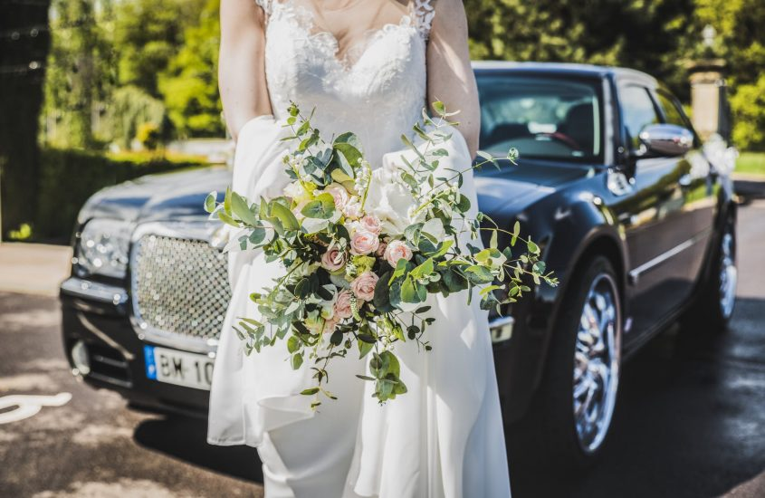 Top 10 wedding cars to hire in the UK