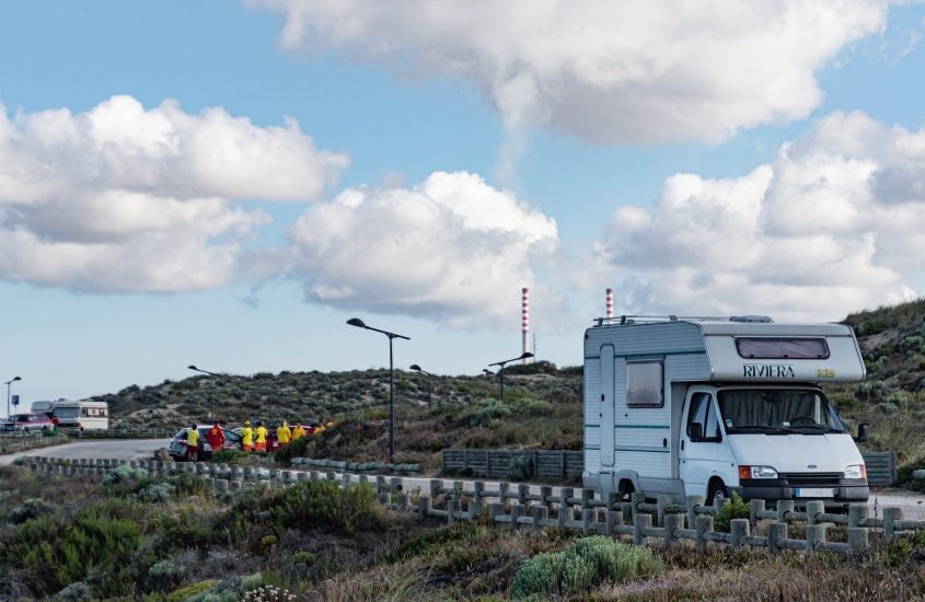 Why you Should Consider Motorhome Hire for your Next Family Holiday