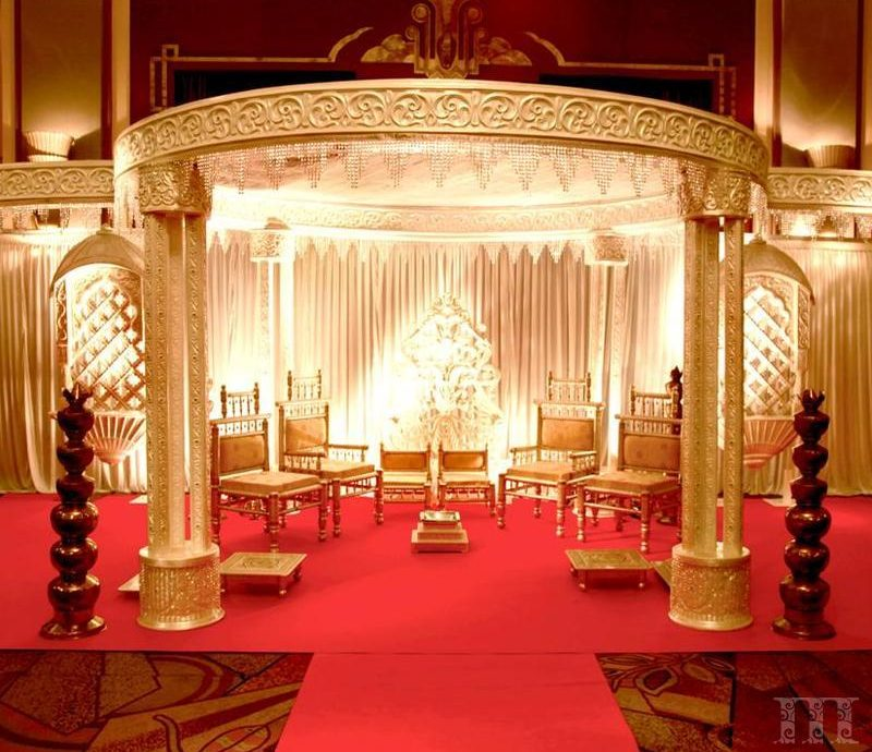 Why Anything for Hire Acquired Compare The Mandap website