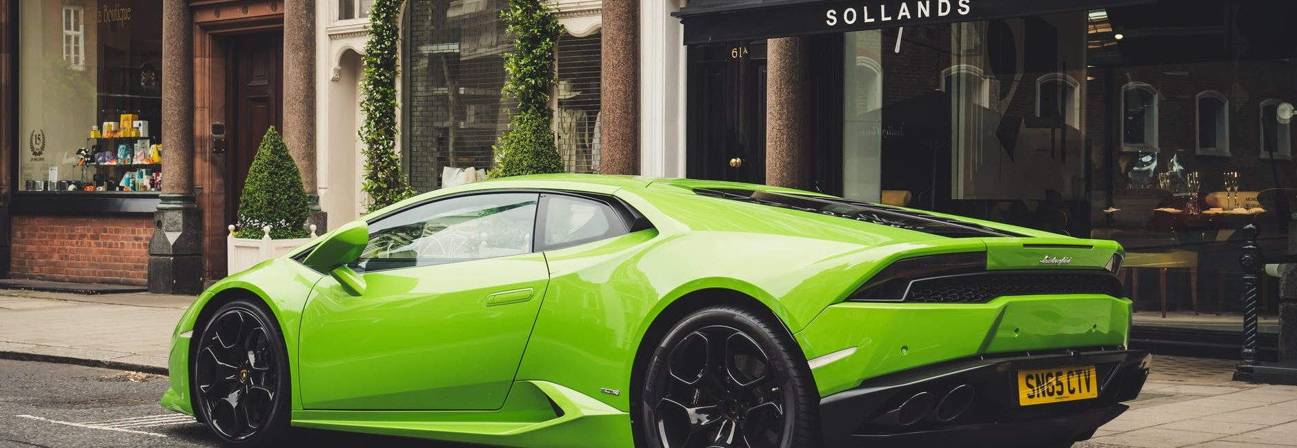 How Supercar Hire Prices are Calculated?