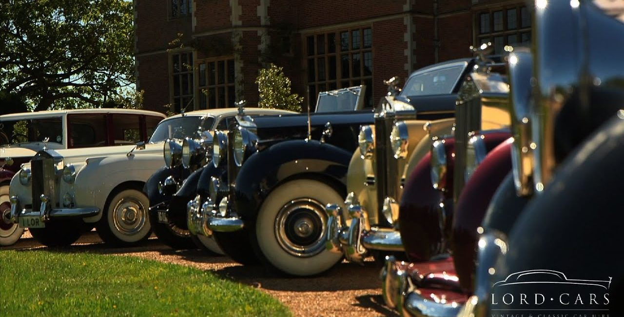 How to start your own wedding car hire business