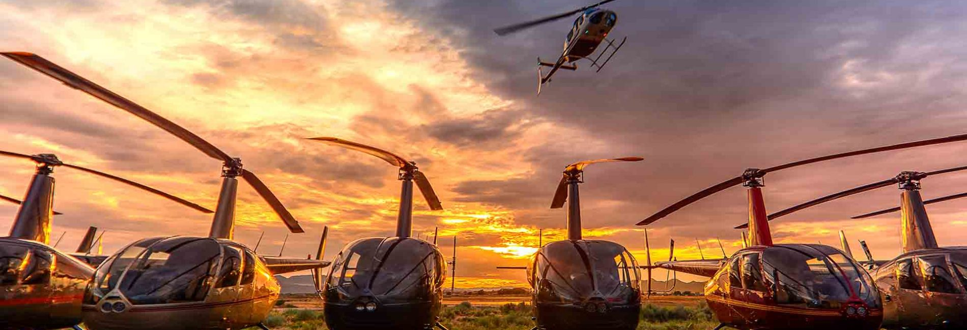 Anything for Hire Acquires HelicopterHire.com domain name