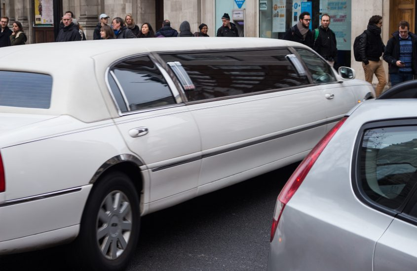 COVID-19: How Limo Hire Providers are Adapting